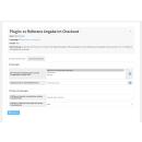 Referenz Angabe im Checkout Plugin für JTL-Shop 4